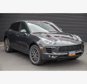 2018 Porsche Macan for sale 101143944