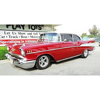 1957 Chevrolet Bel Air for sale 101143945