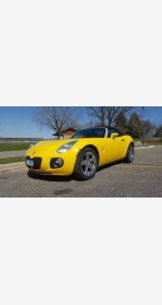 2007 Pontiac Solstice for sale 101143947