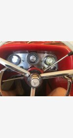 1958 Ford Thunderbird for sale 101143950