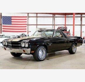 1970 Chevrolet El Camino for sale 101143957