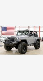 2016 Jeep Wrangler 4WD Rubicon for sale 101143958