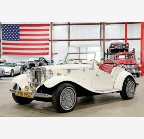1952 MG MG-TD for sale 101143959