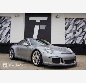 2014 Porsche 911 GT3 Coupe for sale 101143963