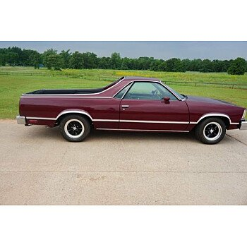 1978 Chevrolet El Camino for sale 101143965