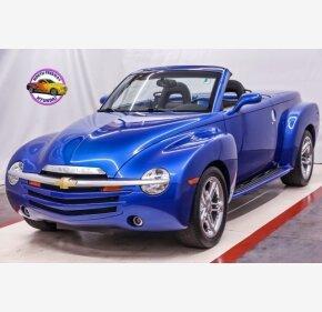 2006 Chevrolet SSR for sale 101143996