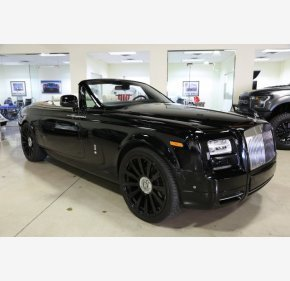 2013 Rolls-Royce Phantom Drophead Coupe for sale 101144005