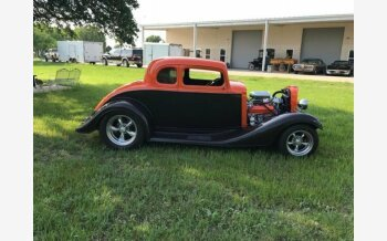 1933 Chevrolet Other Chevrolet Models for sale 101144007