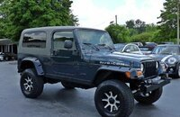 2006 Jeep Wrangler 4WD Unlimited Rubicon for sale 101144009