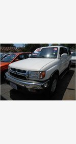 2001 Toyota 4Runner 2WD SR5 for sale 101144022