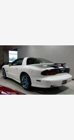 1999 Pontiac Firebird Coupe for sale 101144027