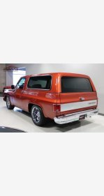 1978 Chevrolet Blazer for sale 101144028