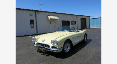 1959 Chevrolet Corvette for sale 101144051
