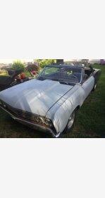 1967 Chevrolet Chevelle for sale 101144052