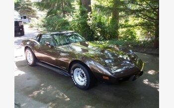1979 Chevrolet Corvette Coupe for sale 101144060