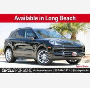 2019 Porsche Cayenne for sale 101144075
