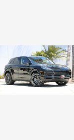 2019 Porsche Cayenne S for sale 101144077