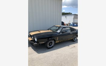 1976 Ford Mustang Cobra Coupe for sale 101144085