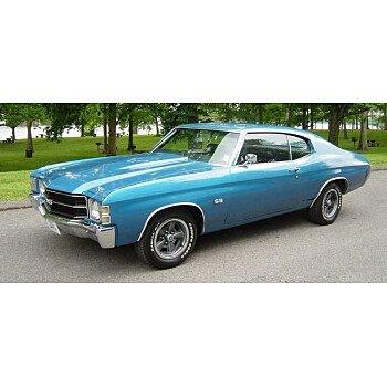 1971 Chevrolet Chevelle for sale 101144089