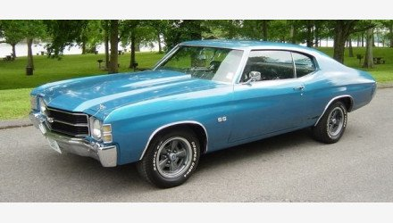 1971 Chevrolet Chevelle for sale 101144089