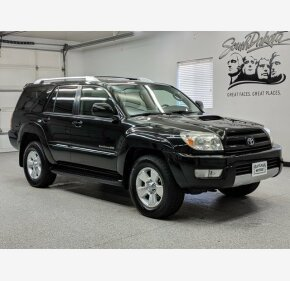 2003 Toyota 4Runner 4WD for sale 101144112