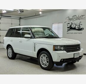 2012 Land Rover Range Rover HSE for sale 101144113