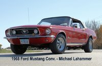 1968 Ford Mustang Convertible for sale 101144114