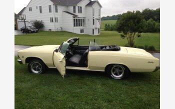 1966 Chevrolet Chevelle for sale 101144115