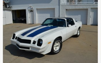 1981 Chevrolet Camaro Z28 for sale 101144117