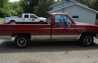1985 Chevrolet C/K Truck 2WD Regular Cab 1500 for sale 101144122