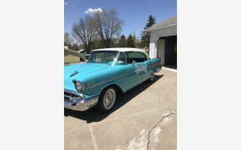 1957 Chevrolet Bel Air for sale 101144128