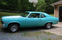 1970 Chevrolet Nova for sale 101144135