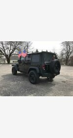 2016 Jeep Wrangler 4WD Unlimited Sport for sale 101144157