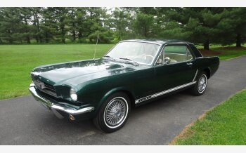 1964 Ford Mustang Coupe for sale 101144176