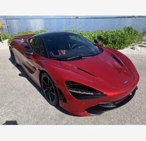 2018 McLaren 720S for sale 101144189