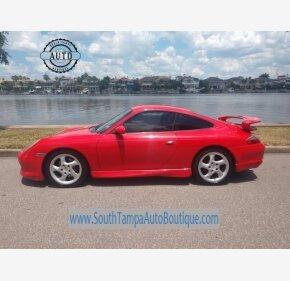 2001 Porsche 911 Coupe for sale 101144193