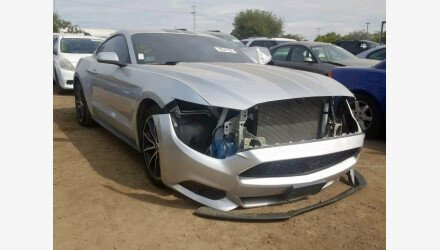 2016 Ford Mustang Coupe for sale 101144234