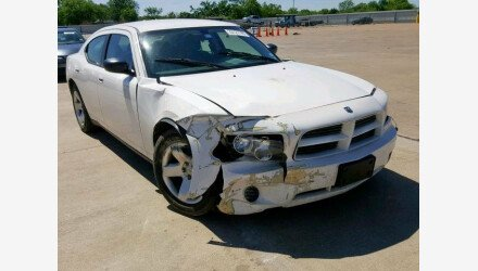 2010 Dodge Charger for sale 101144286