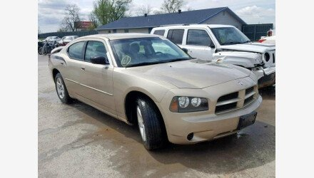 2009 Dodge Charger SE for sale 101144290