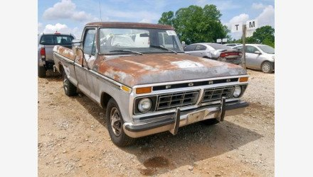 1977 Ford F100 for sale 101144325