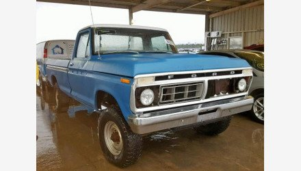 1976 Ford F250 for sale 101144329