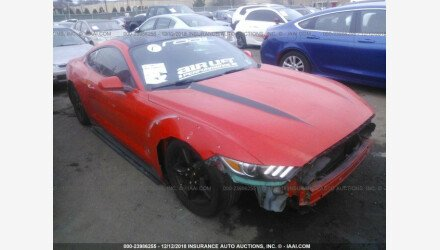 2015 Ford Mustang Coupe for sale 101144378