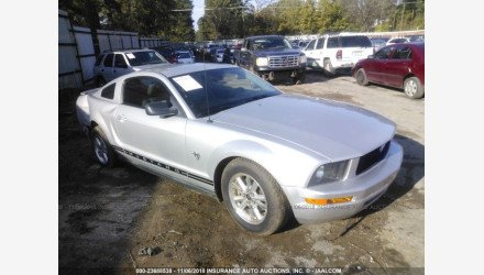 2009 Ford Mustang Coupe for sale 101144381