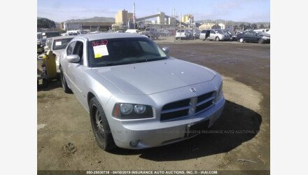 2010 Dodge Charger SXT for sale 101144390