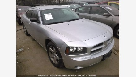 2009 Dodge Charger SE for sale 101144406