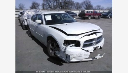 2010 Dodge Charger SXT for sale 101144424