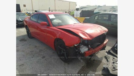 2014 Dodge Charger R/T for sale 101144431