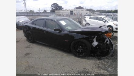 2017 Dodge Charger for sale 101144437