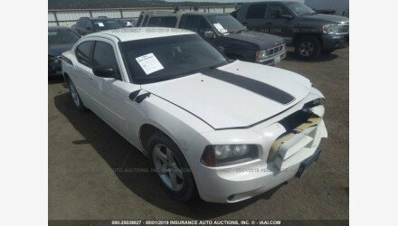 2009 Dodge Charger for sale 101144446