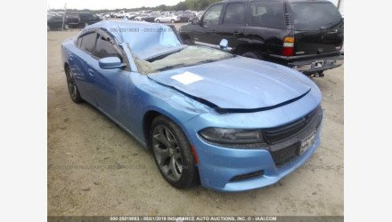 2015 Dodge Charger SXT for sale 101144467